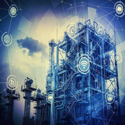 5G network simulation solution based on industrial IoT applications
